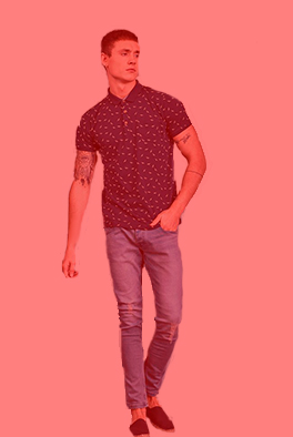 MEN'S FASHION WHOLESALE CLEARANCE